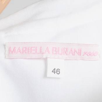 бирка Платье  Mariella Burani