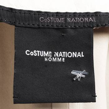 бирка Куртка Costume National