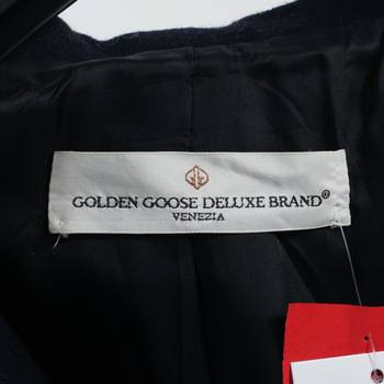 бирка Пиджак  Golden Goose