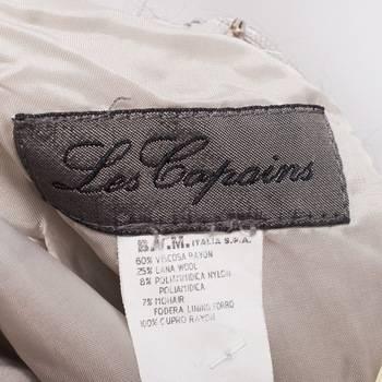 бирка Юбка  Les Copains