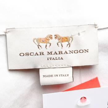 бирка Блуза Oscar Marangon