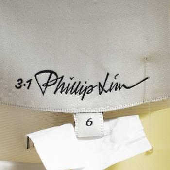 бирка Пальто  3.1 Phillip Lim