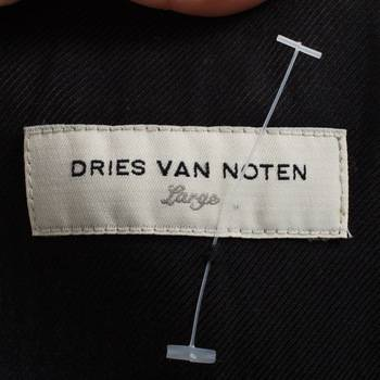 бирка Бомбер  Dries Van Noten