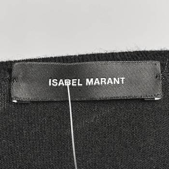 бирка Платье Isabel Marant