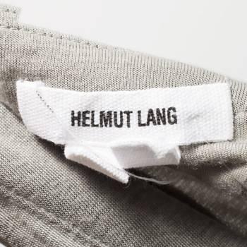 бирка Платье-туника  Helmut Lang