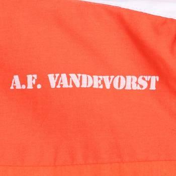 бирка Рубашка  A.F. Vandevorst