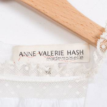 бирка Туника  Anne Valerie Hash