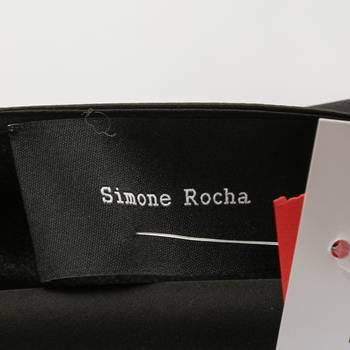 бирка Платье Simone Rocha