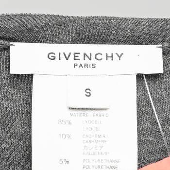 бирка Платье Givenchy
