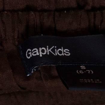 бирка Платье  Gap Kids