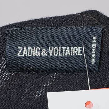 бирка Джемпер Zadig & Voltaire