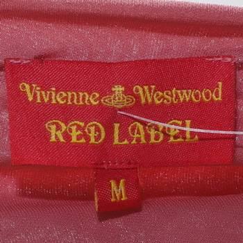 бирка Платье  Vivienne Westwood