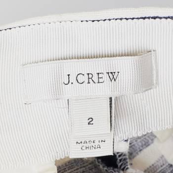 бирка Шорты J Crew