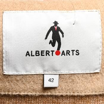 бирка Жилет Albert Arts