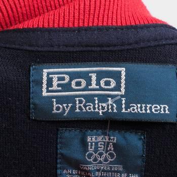 бирка Толстовка Polo Ralph Lauren