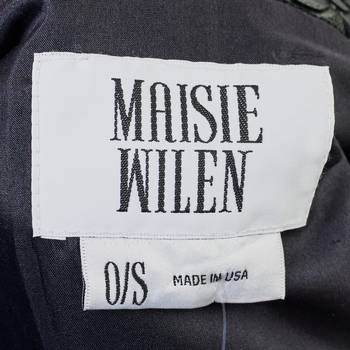 бирка Кожаная куртка Maisie Wilen