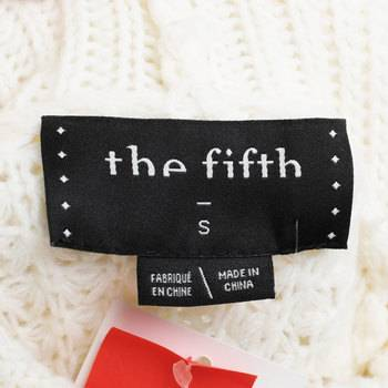 бирка Свитер The Fifth