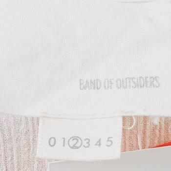 бирка Платье Band of Outsiders