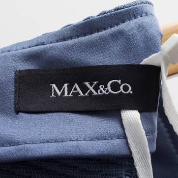 бирка Костюм  Max&Co