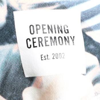 бирка Свитшот Opening Ceremony