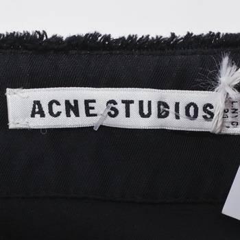 бирка Брюки  Acne Studios