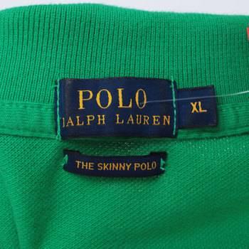 бирка Поло  Polo Ralph Lauren