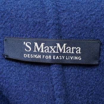 бирка Пальто 'S Max Mara