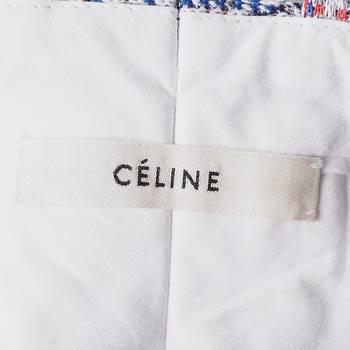 бирка Брюки Celine