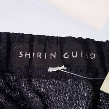 бирка Юбка  Shirin Guild