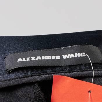 бирка Брюки Alexander Wang