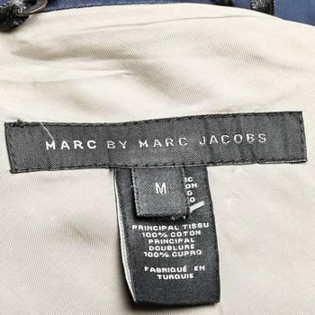 бирка Пиджак Marc by Marc Jacobs