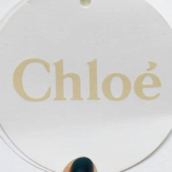 бирка Сумка Chloe