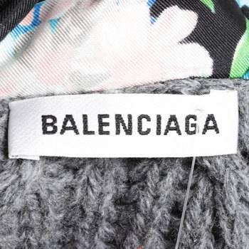 бирка Свитер Balenciaga