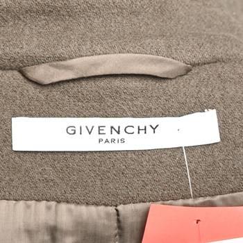 бирка Пальто Givenchy