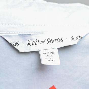 бирка Рубашка & Other Stories