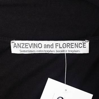 бирка Топ Anzevino and Florence