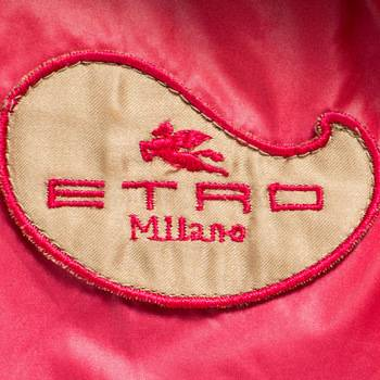 бирка Куртка  Etro