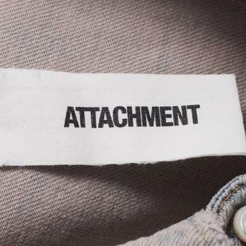 бирка Рубашка  Attachment