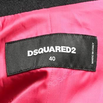 бирка Жакет Dsquared2