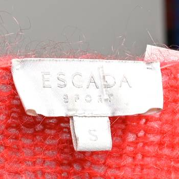 бирка Свитер Escada Sport