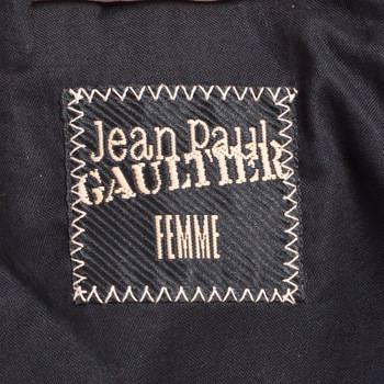 бирка Костюм  Jean Paul Gaultier