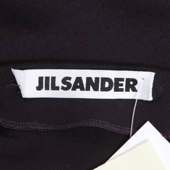 бирка Платье  Jil Sander