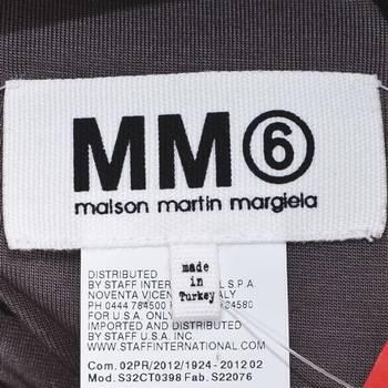 бирка Платье MM6 Martin Margiela