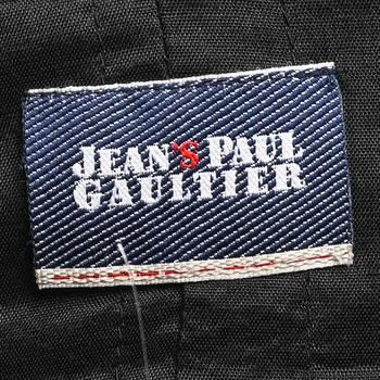 бирка Пальто Jean Paul Gaultier