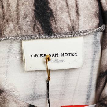 бирка Лонгслив  Dries Van Noten