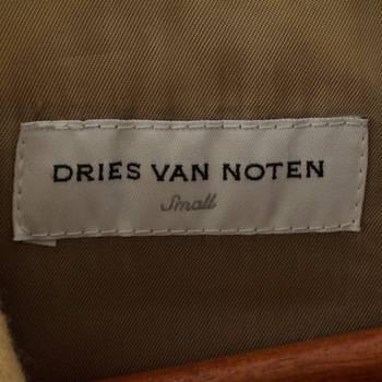 бирка Пальто  Dries Van Noten