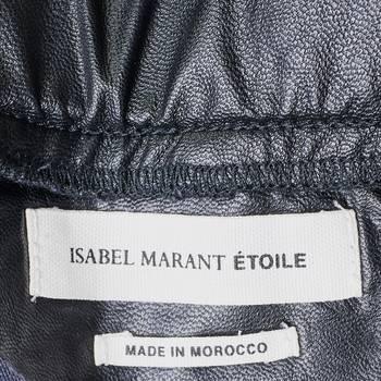 бирка Брюки Isabel Marant Etoile