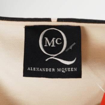 бирка Платье McQ by Alexander McQueen