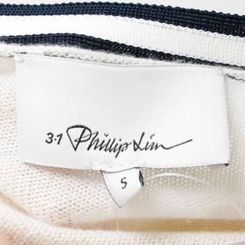 бирка Кардиган  3.1 Phillip Lim