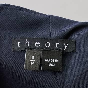 бирка Топ Theory